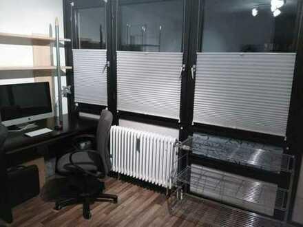 Ruhiges, helles Zimmer zur Untermiete in Neubiberg/München südost (S-Bahn S7 nur 10 Minuten zu Fuß)