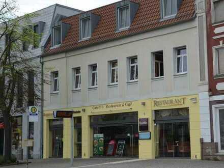 Voll ausgestattetes Gastronomieobjekt im Zentrum von Oranienburg
