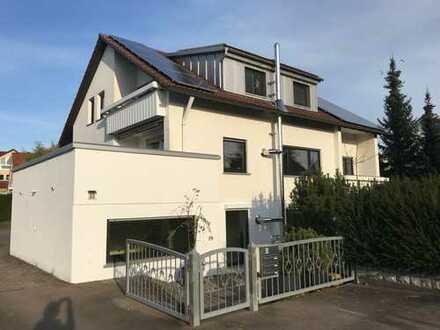 Großzügige 3, 5 Zimmer Wohnung in Rottenburg , Ergenzingen