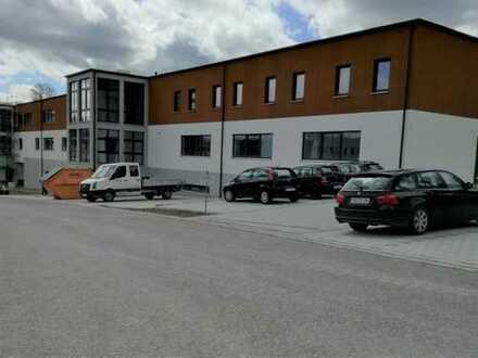 Neubau Bürogebäude - Beste Verkehrsanbindung