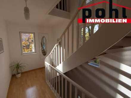 Großzügiges Einfamilienhaus mit guter Ausstattung!!