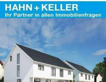 Ihr LUXUS-Wunsch vom Eigenheim ++NEUBAU++ Einfam.-Doppelhaushälfte mit hochwertiger Ausstattung!
