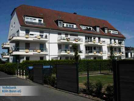 Bonn-Holzlar - Eigentumswohnung zur Kapitalanlage mit großzügiger Terrasse in bester Lage
