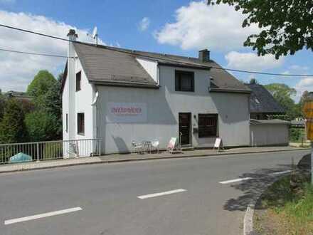 Laden und Wohnen in Mittelsachsen - Oberschöna