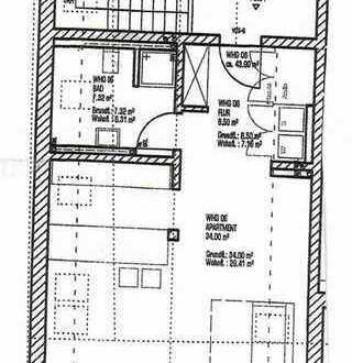 Single Wohnung in Abensberg (Altstadt ) zu vermieten