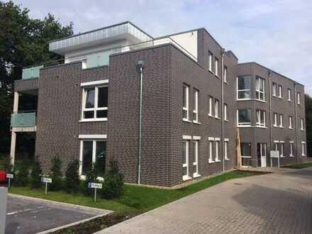 Wohnen über den Dächern von Oldenburg - 108m² (3 Zimmer) mit 50m² Dachterrasse!