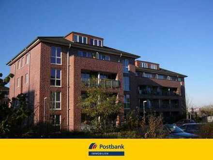 Gut vermietetes Appartement in Bochum Querenburg