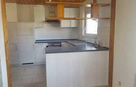 Gepflegte 6-Zimmer-Wohnung mit EBK in Auenwald