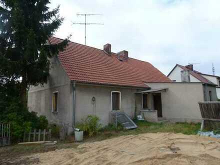 Wohnhaus in Groß Muckrow