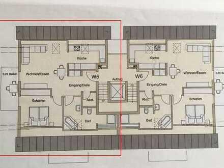 Schöne, geräumige zwei Zimmer Wohnung in Main-Spessart (Kreis), Marktheidenfeld