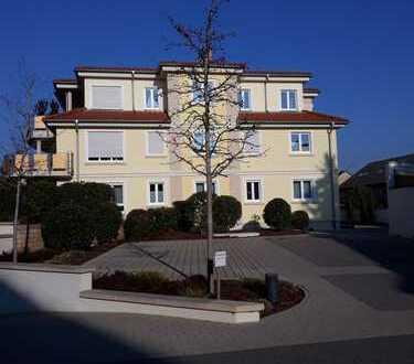 Hochwertige,barrierefreie 2-Zimmer-Wohnung mit Balkon in Freinsheim