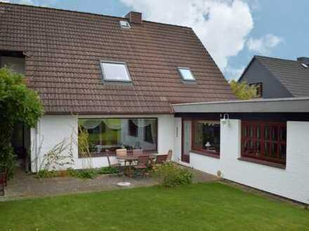 Großzügiges Einfamilienhaus in Mielkendorf