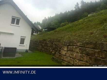 Wünderschöne Aussichtslage ++ Baugrundstück in Horb