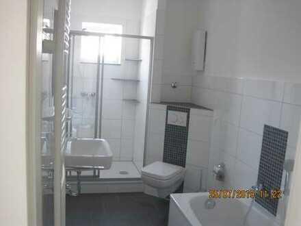 2-Zimmer Wohnung mit neuem Bad nähe Haspe Zentrum