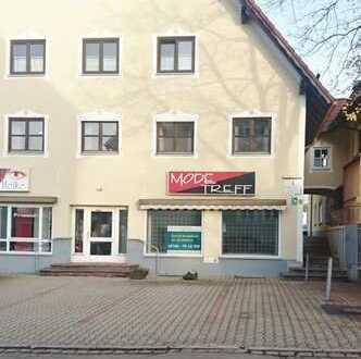 Attraktives Ladenlokal - In zentraler Lage von Altusried zu verpachten