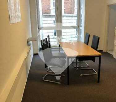 +++ Schöne Bürofläche in der Feldstadt! +++