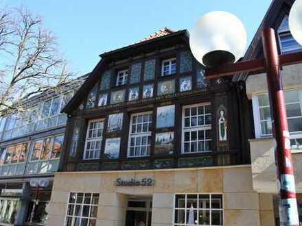 """""""Exklusive Wohn. """" ! 108 m² WF, Balkon, Aufzug, in der Altstadt von Osnabrück, 49074 Osnabrück"""