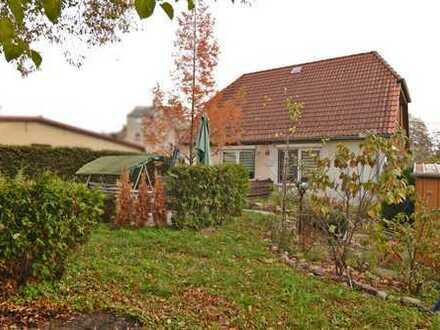 Ruhig gelegenes Einfamilienhaus in Neukirchen