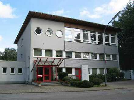 2 attraktive Büroetagen in EG/2. OG einzeln oder zusammen Nähe Gerichtszentrum