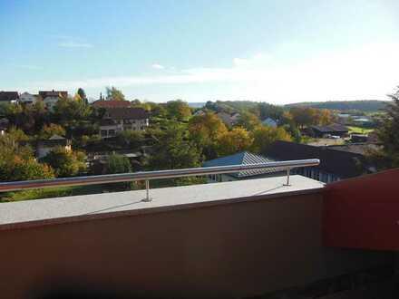Schöne drei Zimmer Wohnung in Eppingen-Adelshofen