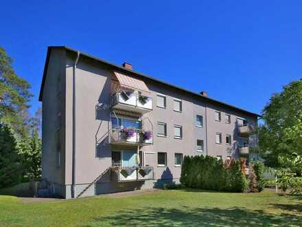 Gepflegte 5-Zimmer-Wohnung mit sonnigem Balkon