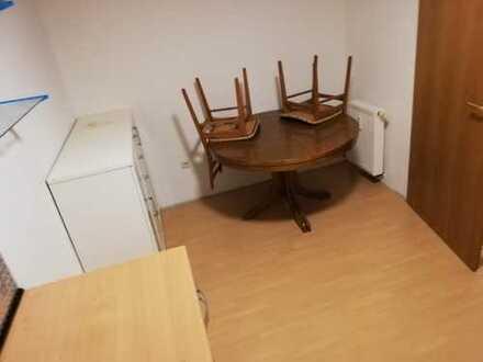 Gepflegte 1-Zimmer-Wohnung mit EBK in Kraichtal-UÖ