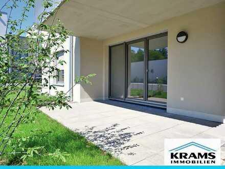 Hier will ich Wohnen! Geräumige 4 -Zimmer-Wohnung in einem Quartier in Kirchheim unter Teck