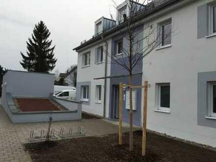 Neuwertige Wohnung in Garching zu vermieten (3 Zi; 78 qm)