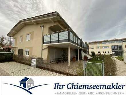 ***vermietet***Wohnen in Bernau`s neuer Mitte!