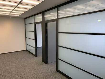 Tolle Büroflächen in Gemeinschaftsbüro im Musikerviertel
