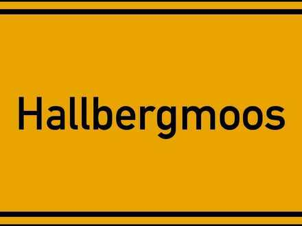 Bauerwartungsland in schöner Lage Hallbergmoos!