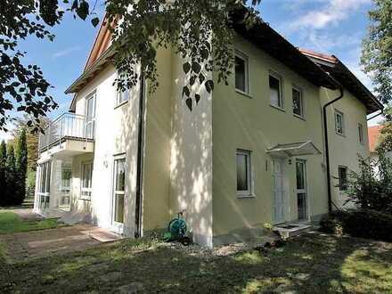 Charm. Eckhaus in TOP-Lage - befristet auf 4 Jahre !