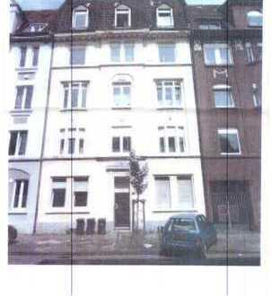 Helle, modernisierte 2,5-Zimmer-Wohnung mit Balkon und Einbauküche in Dortmund
