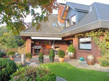 Einfamilienhaus mit 5 Wohnungen in der Nähe Flensburgs!