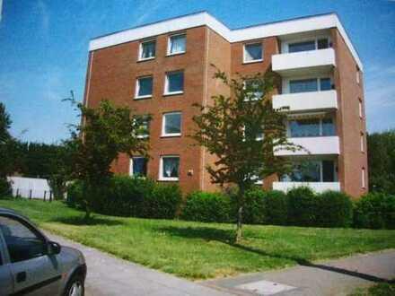 Gepflegte 3-Zimmer-Wohnung mit Balkon in Nordenham