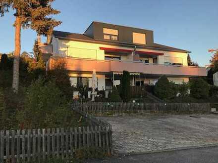 ...in Dettenhausen, Südlage....