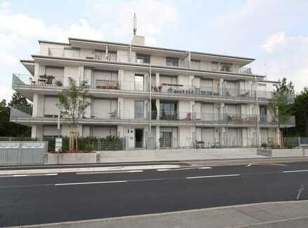 Modernes 1-Zimmer-Appartment mit Tiefgaragenstellplatz