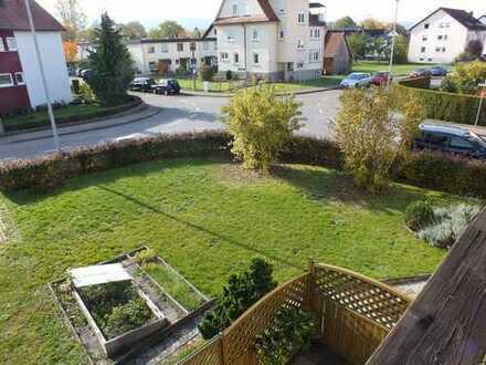 Schöne drei Zimmer Wohnung in Rems-Murr-Kreis, Schorndorf