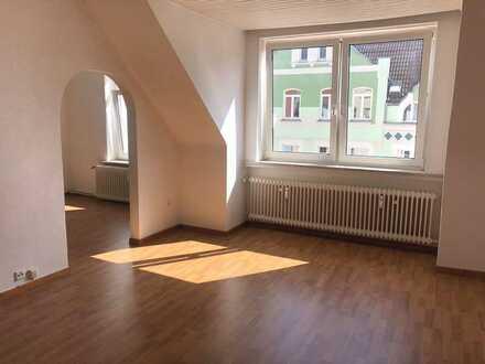 Schöne 4-Zimmerwohnung mitten in Linden