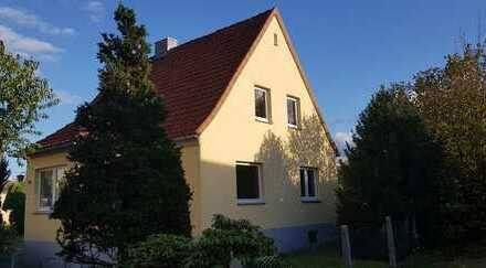 Schönes Haus mit acht Zimmern in Gifhorn (Kreis), Müden (Aller)