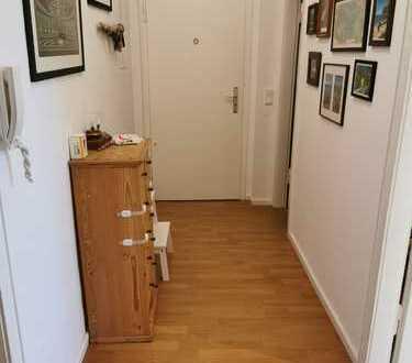 Schöne 3 Zimmer Wohnung in Aachen-Mitte