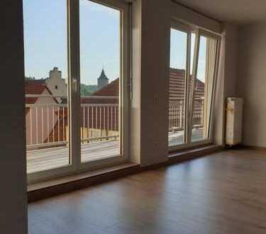 +++TRAUMWOHNEN+++ 3 Zimmer Altstadtwohnung mit Terrasse
