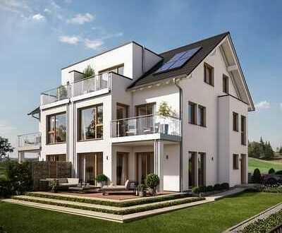 Bauen Sie in einer ruhige Lage von Frankfurt-Oberrad