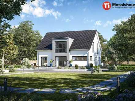 Einfamilienhaus in Dransfeld. Jetzt den Traum vom Eigenheim erfüllen
