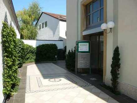 Gepflegte 2 ZKB Maisonette Nichtraucher-Wohnung mit kleiner EBK in Landau Zentrum