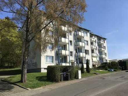 Für die junge Familie! Wohnung mit Balkon in beliebter Nordstadtlage...