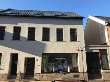 Büro / Ladengeschäft im Zentrum von Auerbach 205qm zu vermieten