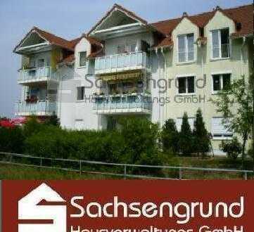 JETZT ZUGREIFEN Helle großzügige 1-Zimmer-Wohnung mit großem Balkon !!!