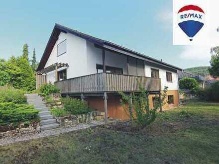 Wohntraum in Neustadt-Königsbach