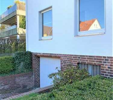 3 Zi-Wohnung mit Balkon-in ruhiger Lager-Nähe Tiergarten